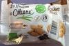 2 cookies amande chocolat - Product