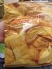 Chips de pommes de terre salées - Produit