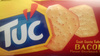 Tuc bacon - Product