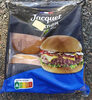 pains à burger - Product