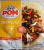 tortillas - Product