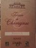 Terroir de Chavrignac, bordeaux - Product