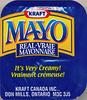 Mayo - Produit