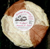 Fromage de Chèvre au lait cru (25% MG) - Produit
