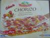 Pizza Géante Chorizo - Product