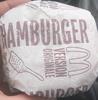 Hamburger - Product