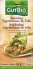Salchichas vegetales de tofu - Producte