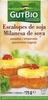 Escalopes vegetales de soja - Producte
