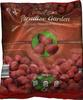 Paradise garden - preparado de fresas azucarado - Producto