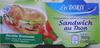 Sandwich au Thon (Recette Bretonne) [même code barre 26015958 que Sandwich au Thon (Recette Méditerranéenne)] - Product