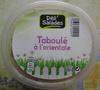 Taboulé à l'orientale (même code barre que 26022291) - Produit