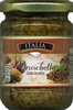 Bruschetta con olivas - Produit