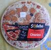 La Pizza Chorizo - Product