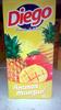 Diego ananas mangue - Product