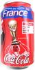 Canette - Champions du monde 98 - Coupe du monde de Football 1998 - Prodotto