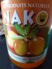 Confiture de mangue - Produit