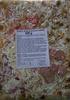 Pizza aux 4 garnitures - Product