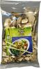 Setas shiitake asiáticas secas - Produit