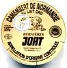 Camembert de Normandie AOP au lait cru - Product