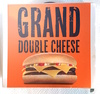 Grand Double Cheese - Product