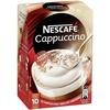 Nescafé Cappuccino - Produit