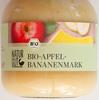 Bio-Apfel-Bananenmark - Produkt