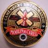 Camembert de Normandie - Produit