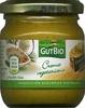 Crema vegetariana Lentejas Coco - Product