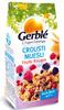 Crousti Muesli Fruits Rouges - Product