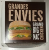 Grand Big Mac Chicken - Product