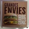 Grand Big Mac - Product