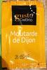 Moutarde de Dijon - Prodotto