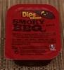 Sauce Dips Smoky BBQ - Produit