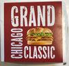Grand Chicago Classic - Produit