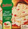 Pizza ricca margherita sfiziosa surgelata - Prodotto