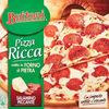 Pizza ricca salamino piccante surgelata - Prodotto