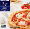 Pizza margherita con pomodorini surgelata - Produit