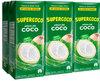 Supercoco Agua de Coco - Produit