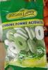 Bonbons pomme acidulée - Product