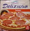 Deliziosa Salame - Tuote