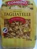Pâtes italienne, Tagliatelle - Product