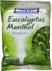 Eucalyptus-Menthol Bonbons - Producte