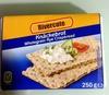 Knäckebrot Wholegrain Rye Crispbread - Producte
