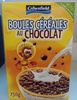 Boules céréales au chocolat - Produit