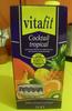 Cocktail tropical - Jus multifruits à base de jus de fruits concentrés - Product