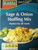 Kania - Sage & Onion Stuffing - Produit