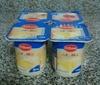 Pack iogurtes aromas - Produto