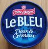 Le bleu doux&cremeux - Product