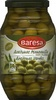 """Aceitunas verdes enteras """"Baresa"""" Variedad Manzanilla - Product"""