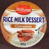 Rice Milk Dessert - Produkt